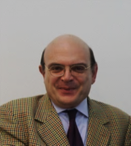 Dr. Anton Felice