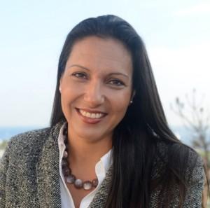Vanessa Borg