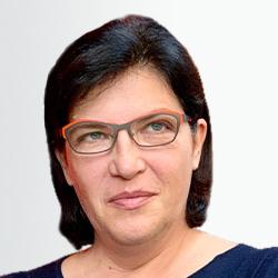 Cristina Casingena