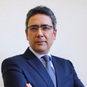 Javier Moreno Gonzalez